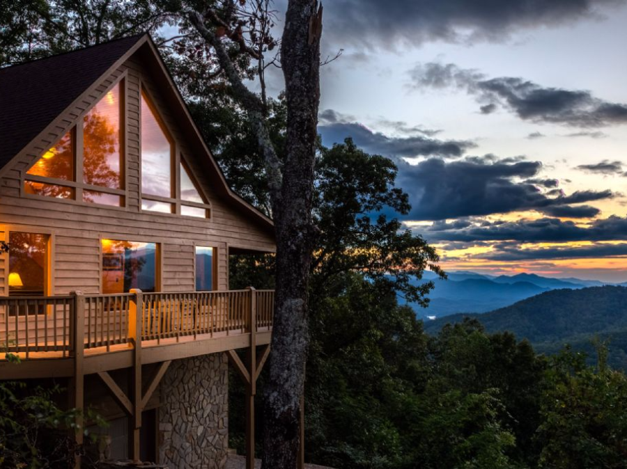 and city areas smoky rentals in find cabins header by vacations mountain carolina cmv cherokee mountains cabin the nantahala web bryson lake fontana north fall nc
